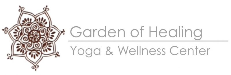 Garden of Healing Yoga & Wellness