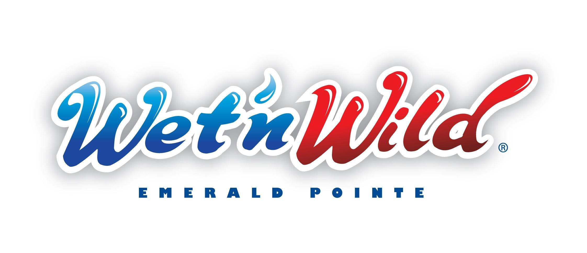 Wet N Wild Emerald Pointe Water Park