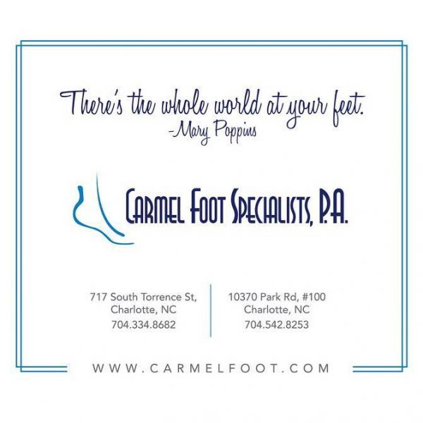 Carmel Foot Specialists