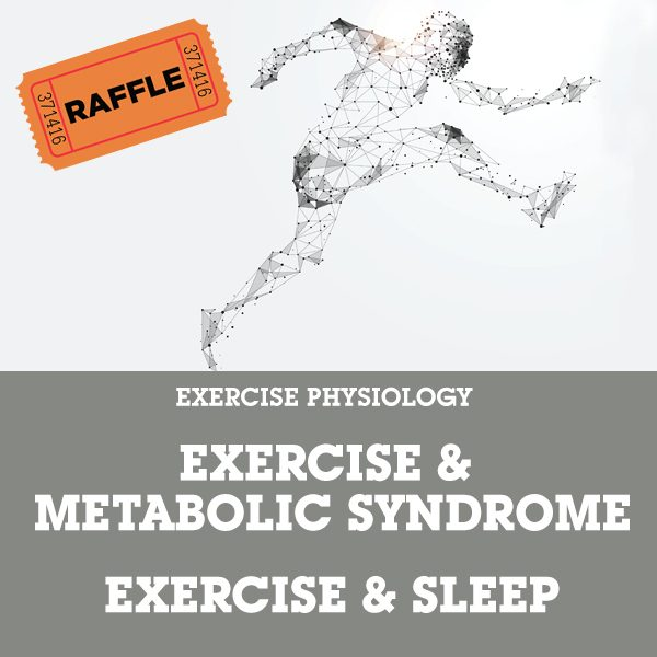 Exercise as Medicine - Examining the Relationship Between Exercise & Metabolic Syndrome as well as E