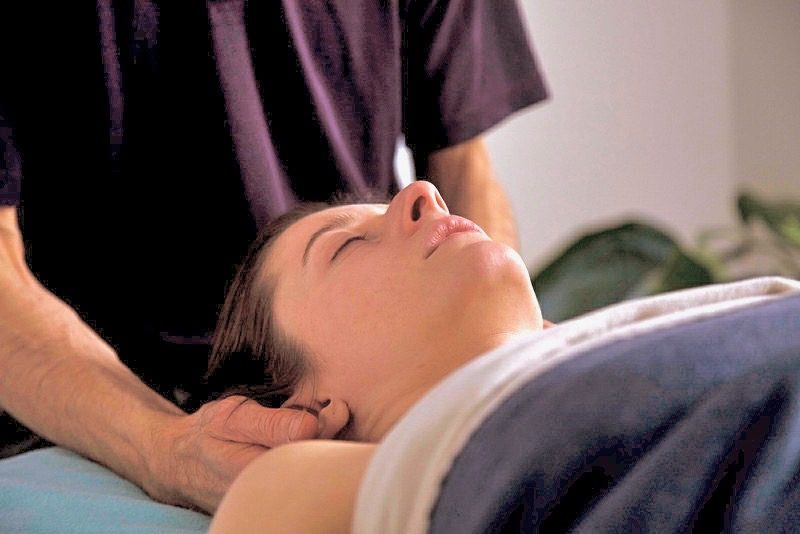 Boston Massage & CranioSacral Therapy