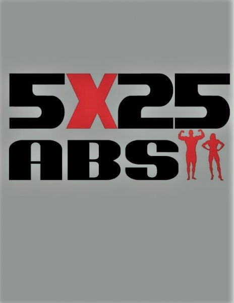 5X25 ABS