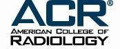 American College of Radiology – Philadelphia