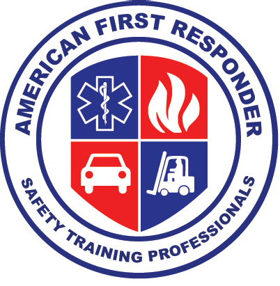 American First Responder