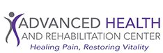 Advanced Health and Rehabilitation Center