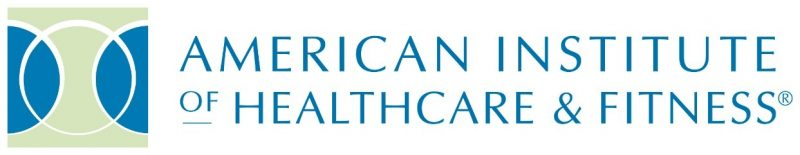 american institute of healthcare & fitness
