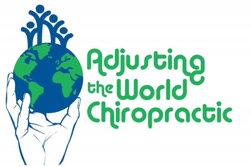Adjustingthe World Chiropractic