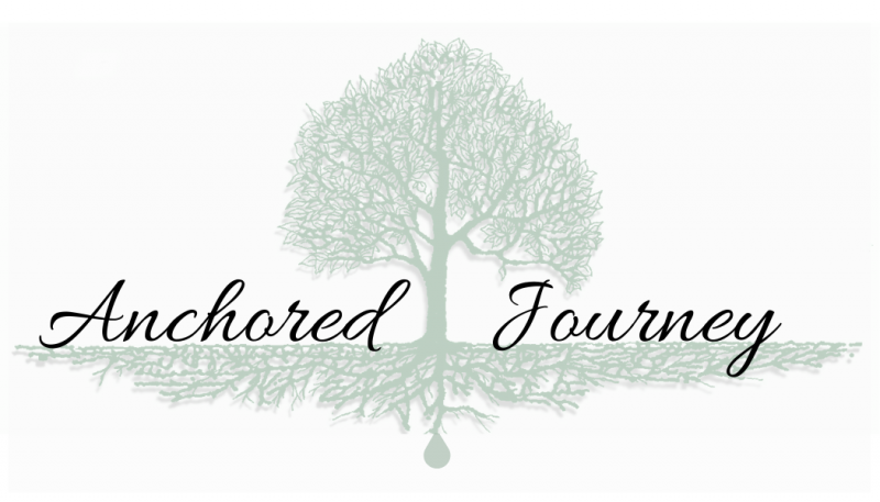 Anchored Journey with doTERRA