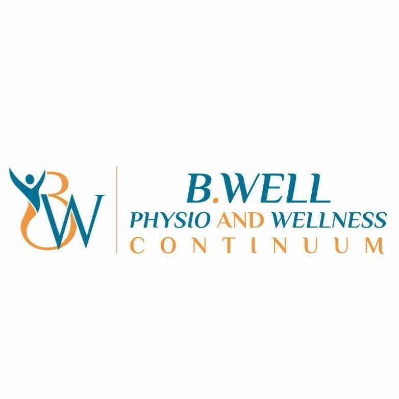 B.Well Physio and Wellness Continuum, LLC