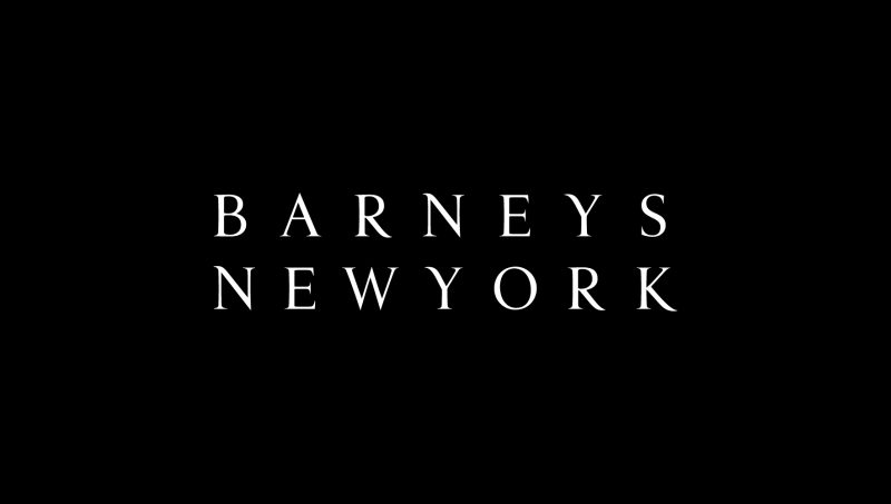 BARNEYS NEW YORK-LYNDHURST OFFICE and WAREHOUSE
