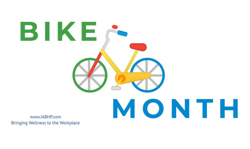 Bike Month (National)