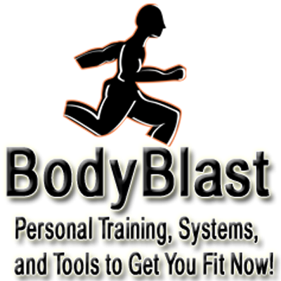 BodyBlast Personal Training and Nutrition