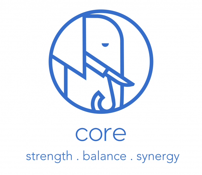 Core Fit & Well