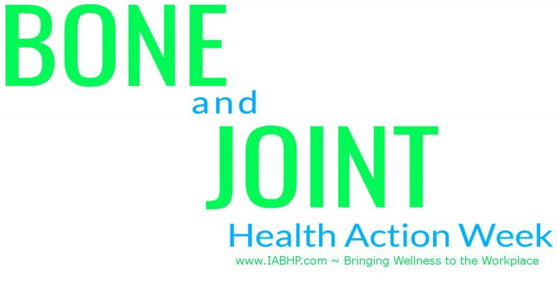 Bone and Joint Health Action Week