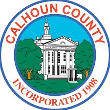 Calhoun County Government Benefits and Wellness Fair