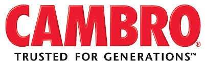 Cambro Manufacturing – FILLED