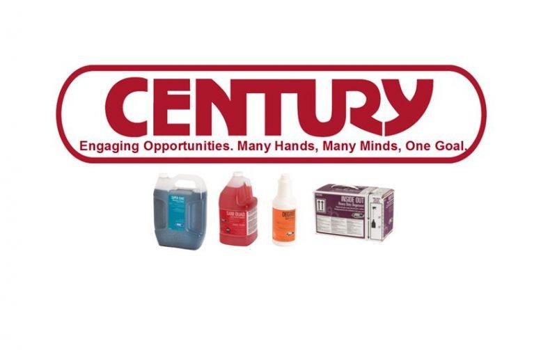 Century Products, Inc 2018 Wellness Fair