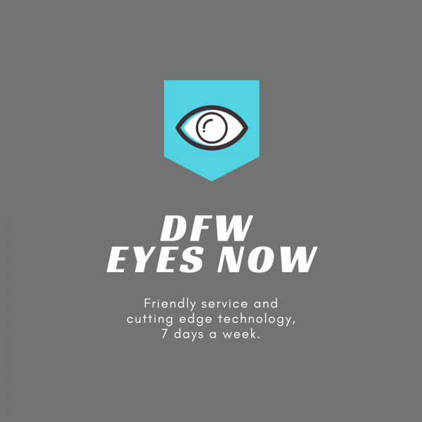 DFW Eyes Now