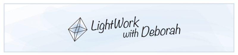 Light Work With Deborah