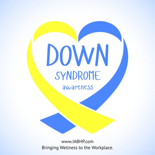 Down Syndrome Awareness Month (National)
