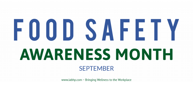 Food Safety Education Month (National)