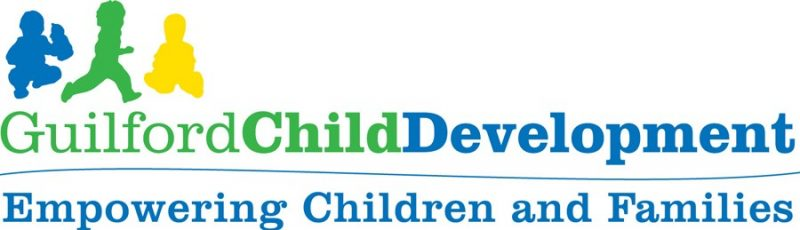 Guilford Child Development Health Fair 2019