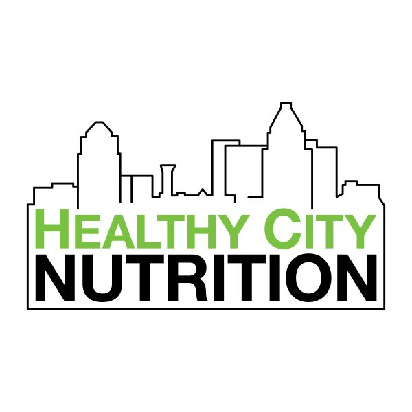 Healthy City Nutrition