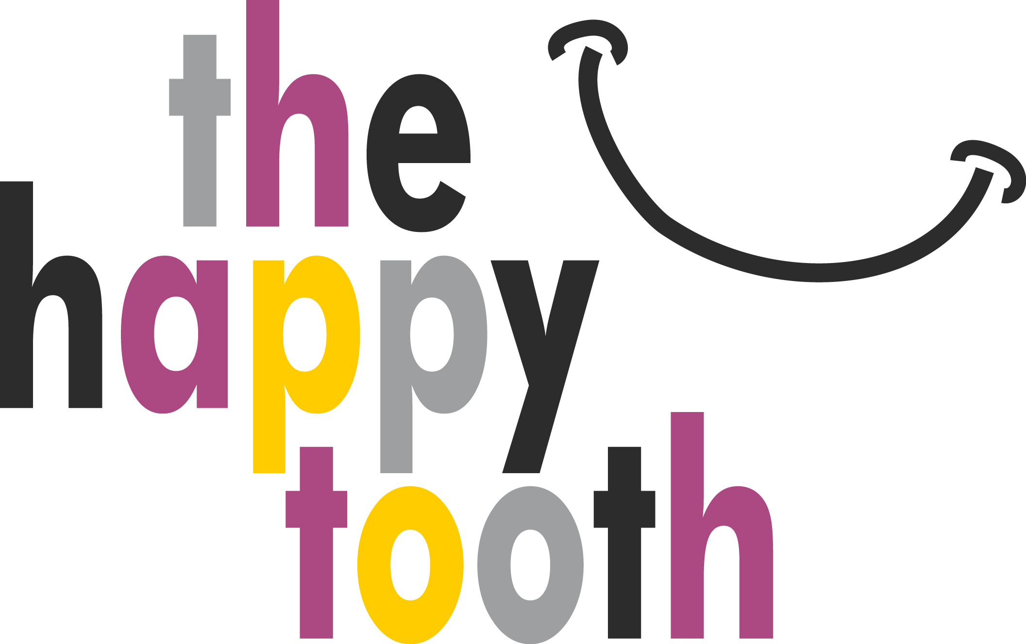 The Happy Tooth