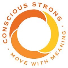 Conscious Strong - Consciously Fit
