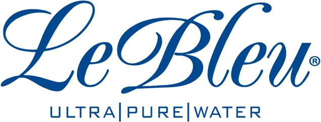 Le Bleu Bottled Water