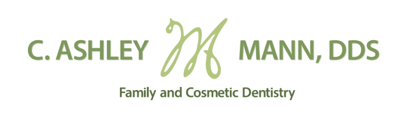 Dr. Ashley Mann Family & Cosmetic Dentistry