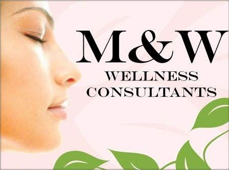 M & W Wellness Consultants