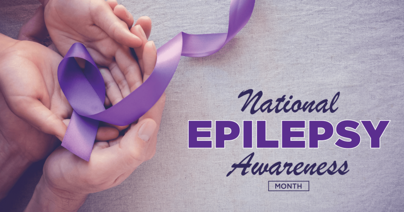 National Epilepsy Awareness Month