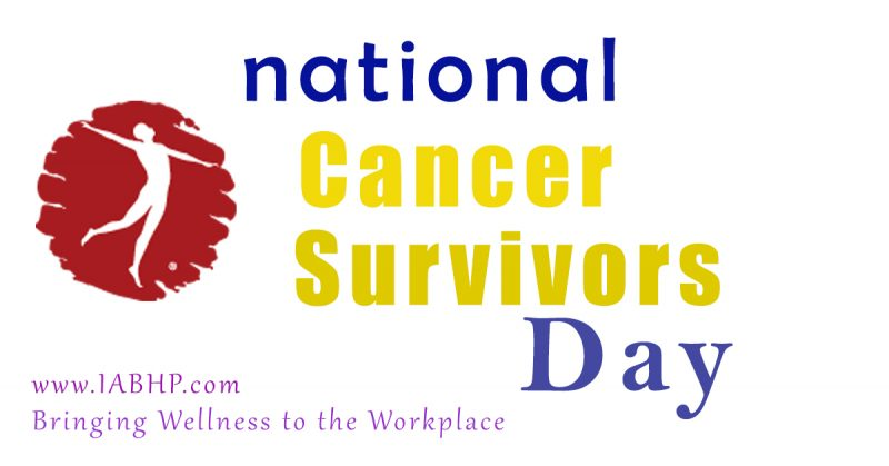 National Cancer Survivors Day USA