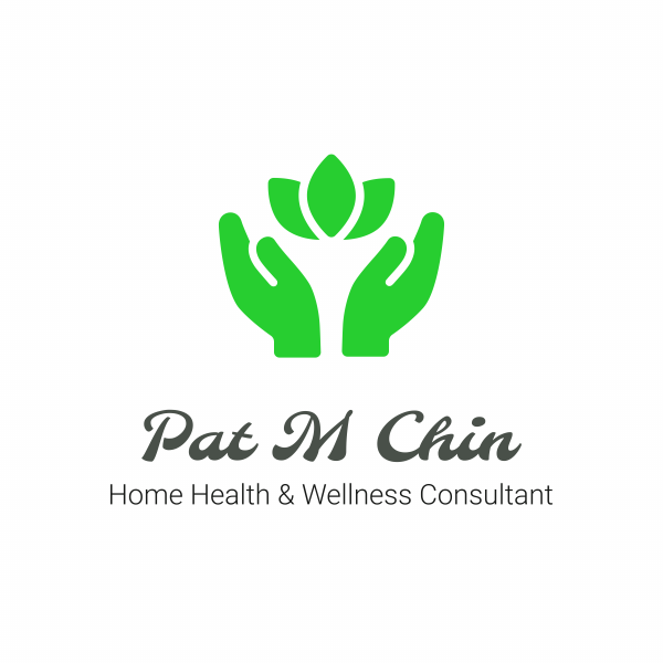 Pat M Chin - Home Health and Wellness Consultant