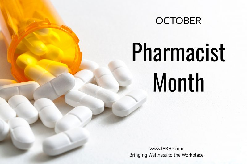 Pharmacist Month (American)