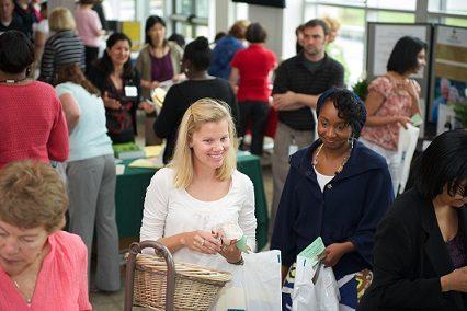 Cary Community Wellness Expo