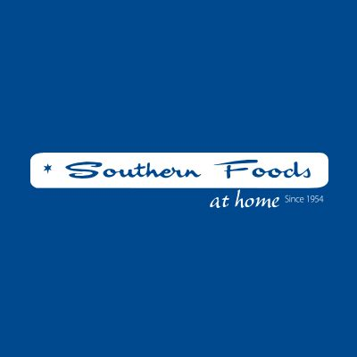 Southern Foods At Home