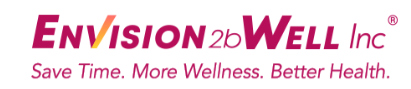 Envision2bWell