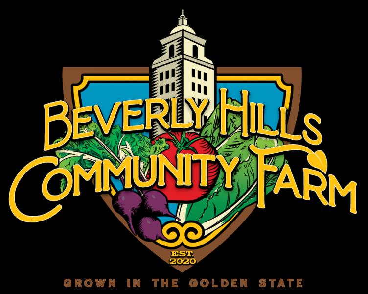 Beverly Hills Community Farm