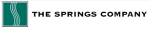 The Springs Company & Affiliates 2020 Employee Health Fair
