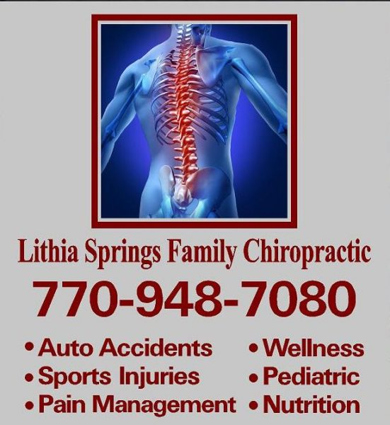Lithia Springs Family Chiropractic