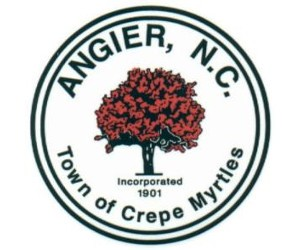 Town of Angier