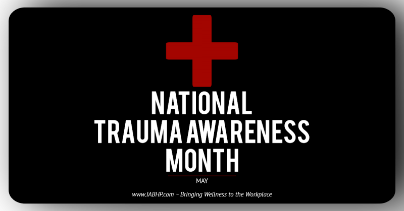 Trauma Awareness Month (National)