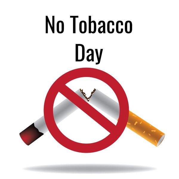 No Tobacco Day (World)