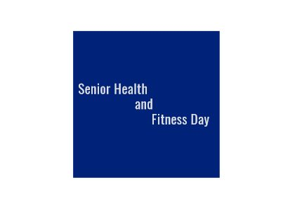 Senior Health and Fitness Day (National)