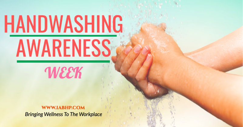 Handwashing Awareness Week (National)