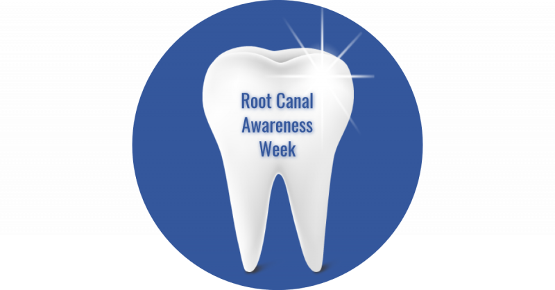 Root Canal Awareness Week