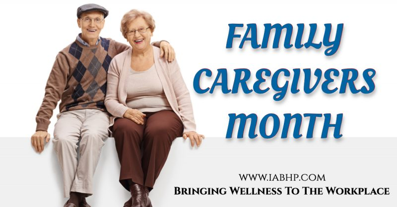 Family Caregivers Month (National)