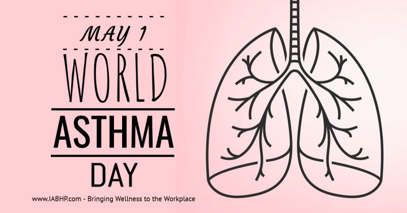 Asthma Day (World)